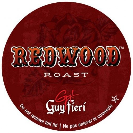 Guy Fieri Redwood Roast Coffee
