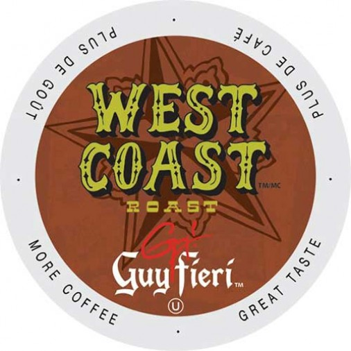 Guy Fieri West Coast Roast