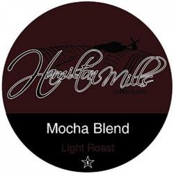 Hamilton Mills Mocha Swirl Coffee