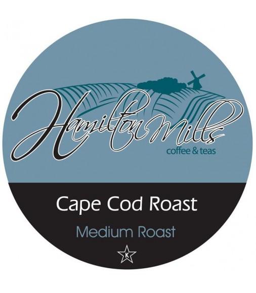 Hamilton Mills Cape Cod Coffee
