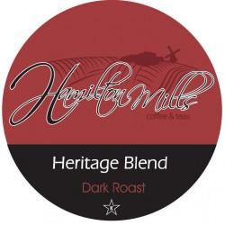 Hamilton Mills Heritage Blend Coffee