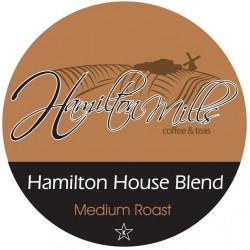 Hamilton Mills House Blend Coffee