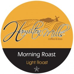 Hamilton Mills Morning Roast Coffee