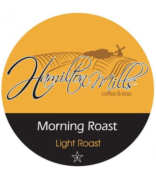 Hamilton Mills Morning Roast Coffee