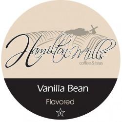 Hamilton Mills Vanilla Bean Coffee