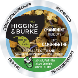 Higgins & Burke Chamomint Moon Loose Leaf Tea