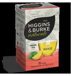 Higgins & Burke Ripe Mango Tea Bags
