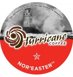 Hurricane Coffee Nor' Easter Coffee