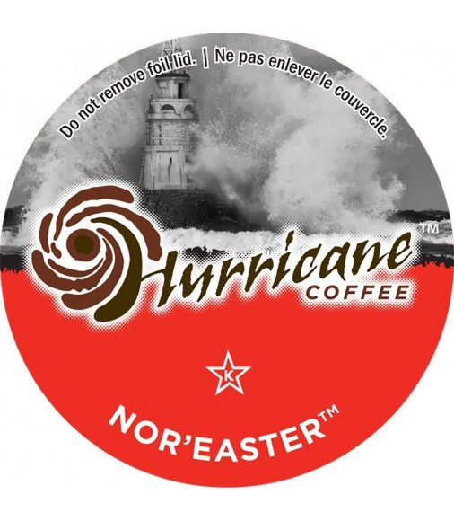 Hurricane Coffee Nor' Easter Coffee