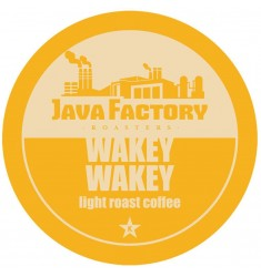 Java Factory Roasters Wakey Wakey Coffee