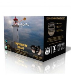 Jumping Bean Light House