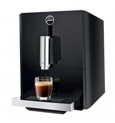 Jura A1 Espresso Machine (Piano Black)