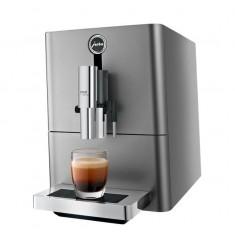 Jura ENA Micro 90 Espresso Machine (Silver)
