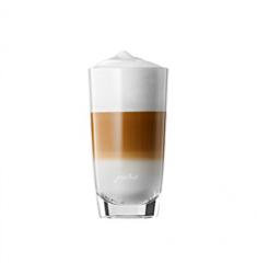 Jura Latte Macchiato Glass Tall (Set of 2)