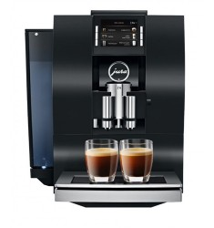 Jura Z6 Espresso Machine (Aluminum Black)
