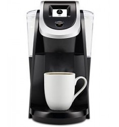 Keurig 2.0 K200 Brewing System (Black)