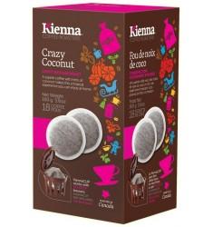 Kienna Pods Crazy Coconut Coffee