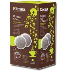 Kienna Pods Donut Shop Coffee