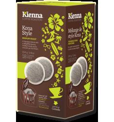 Kienna Pods Kona Style Coffee