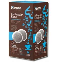 Kienna Pods Rattlesnake Blend Coffee