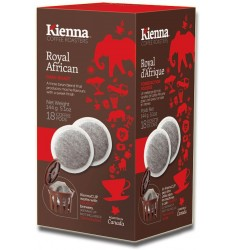 Kienna Pods Royal African Coffee