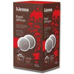 Kienna Pods Royal African Coffee