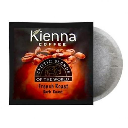 Kienna Pods French Roast Coffee