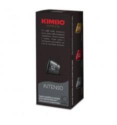 Kimbo Intenso Capsules