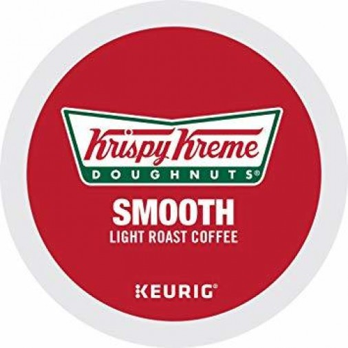 Krispy Kreme Smooth Cups (30)