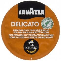 Lavazza Keurig Rivo Delicato K-Cups