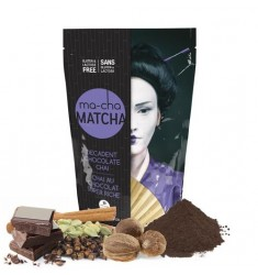 Ma-cha Decadent Chocolate Chai (225g)