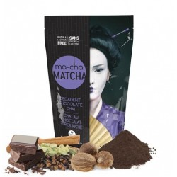 Ma-cha Decadent Chocolate Chai (225g)