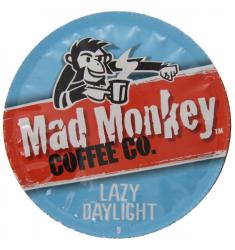 Mad Monkey Lazy Daylight Coffee - 48 c