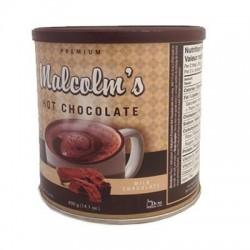 Malcolm's Premium Milk Hot Chocolate Mix. 400g.