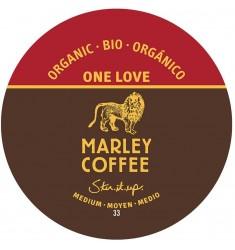 Marley Coffee One Love Organic Coffee