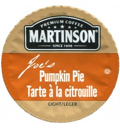 Martinson Joe's Pumkin Pie Coffee