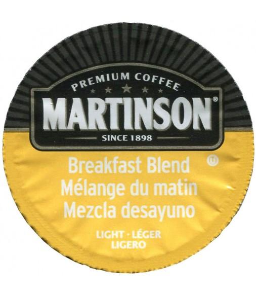 Martinson Breakfast Blend Coffee