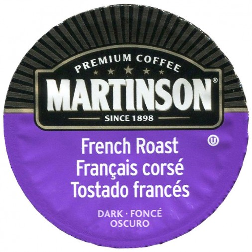Martinson French Roast Coffee