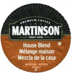 Martinson House Blend Coffee