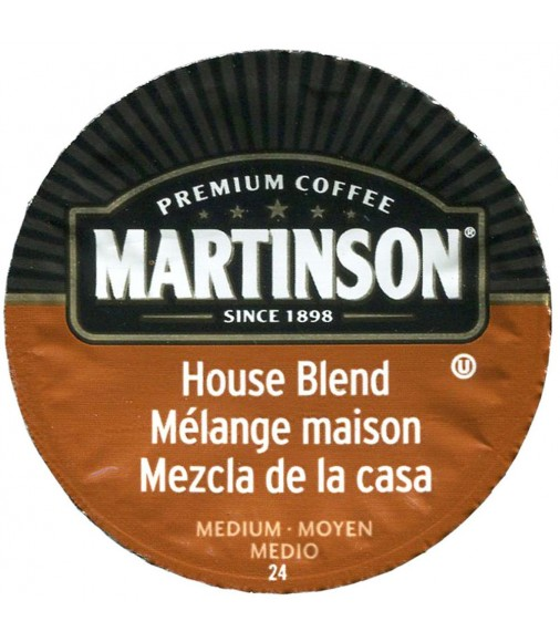 Martinson House Blend Coffee