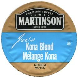Martinson Joe's Kona Blend