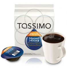 Maxwell House, House Blend