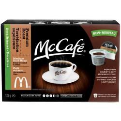 McCafe Premium Roast Decaf Coffee