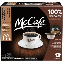 McCafe Premium Roast Coffee