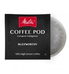 Melitta Buzzworthy Coffee Pods