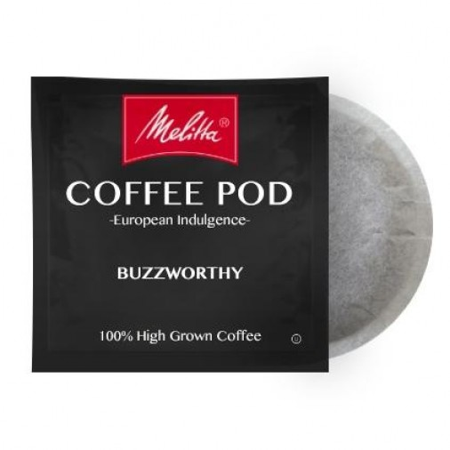 Melitta Buzzworthy Coffee Pods