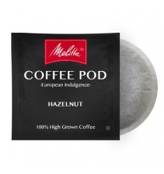 Melitta Hazelnut Coffee Pods