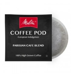 Melitta Parisian Cafe Blend Coffee Pods