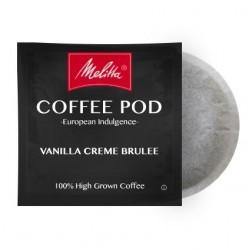 Melitta Vanilla Creme Brulee Flavoured Coffee Pods