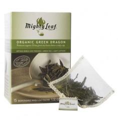 Mighty Leaf Organic Green Dragon Tea